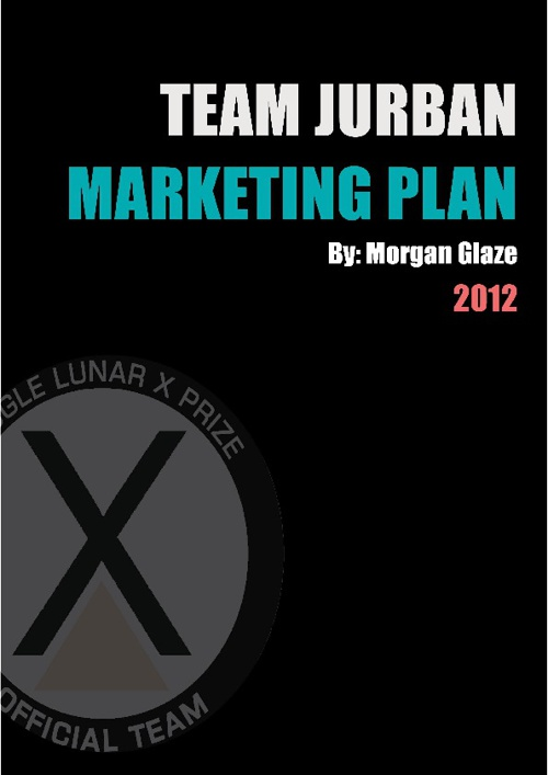 JURBAN Marketing Plan 2012
