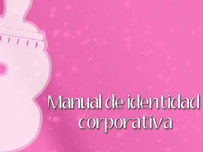 BERONY Manual de identidad Corporativa