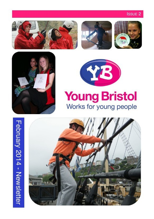 Feb 2014 - Young Bristol Newsletter