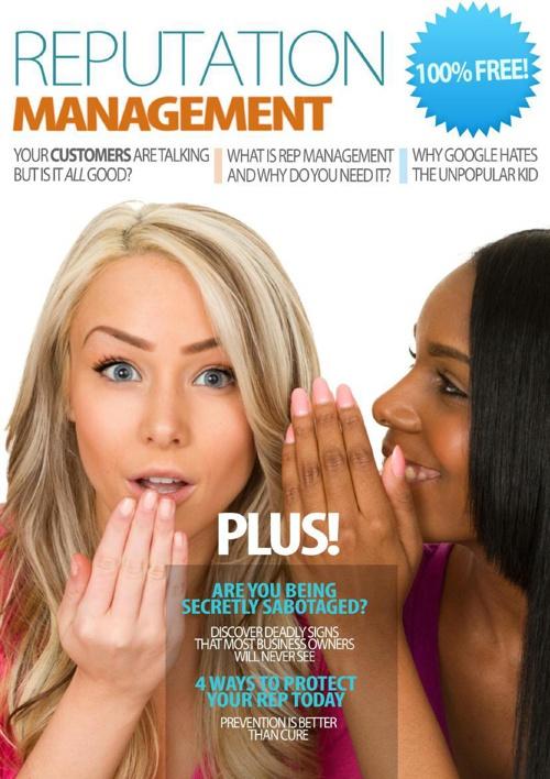 Akili Apps Reputation Management Magazine