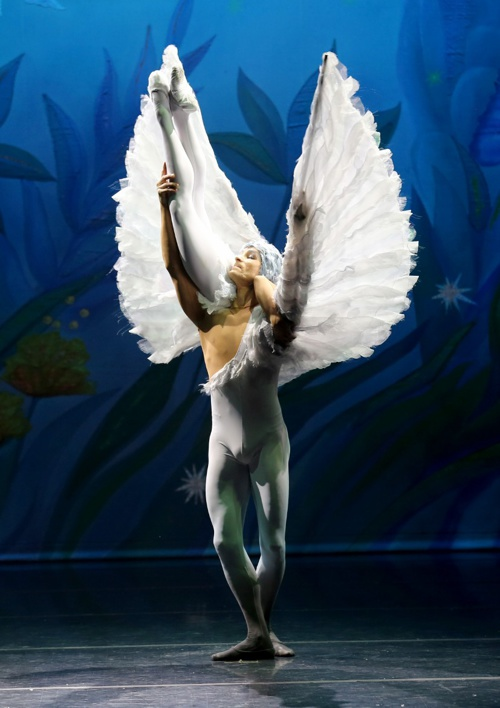 Moscow Ballet Retrospective