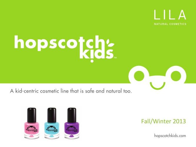 Hopscotch Kids Fall/Winter 2013 Catalog