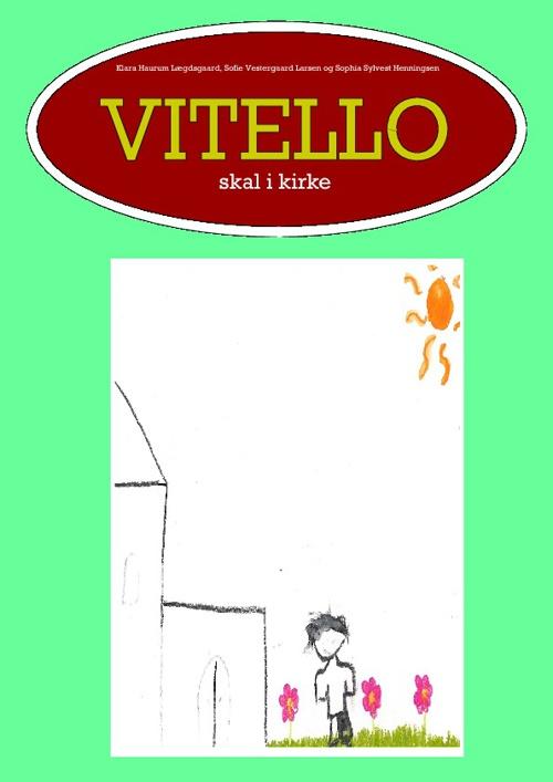 Vitello skal i kirke