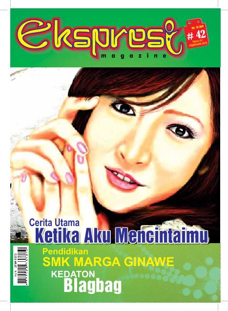 EKSPRESI Edisi no.42/Maret 2012
