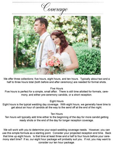 Wedding Test