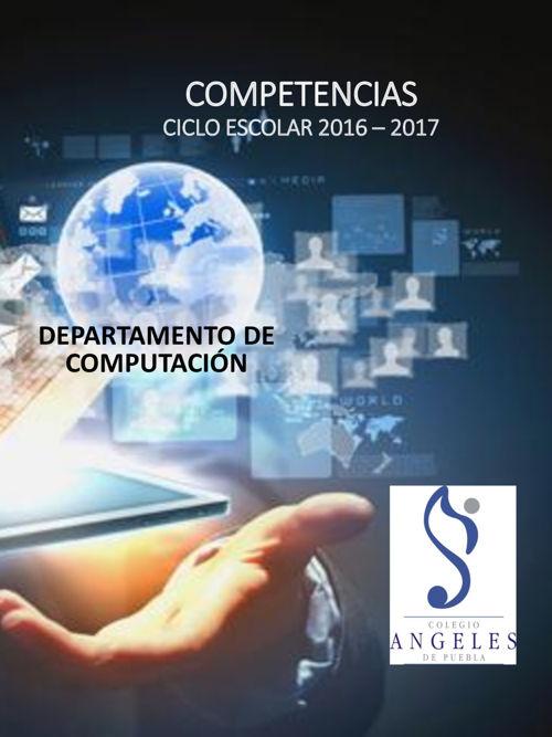 competencias tecnologias digitales