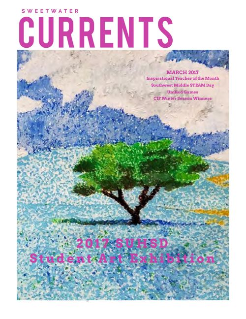 Currents March 2017