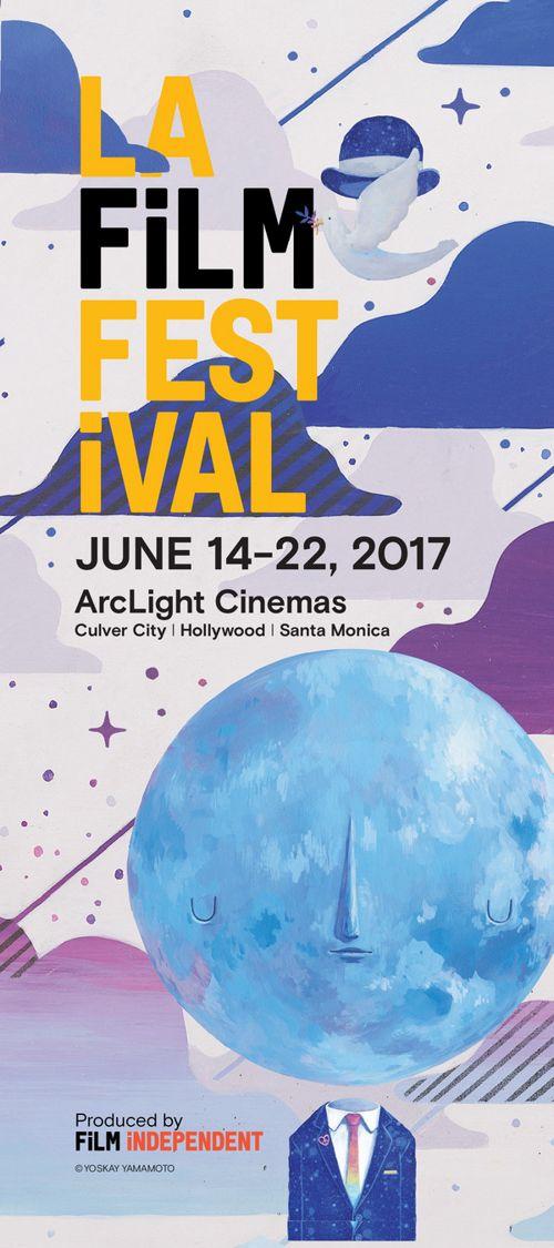 2017 LA Film Festival Pocket Guide