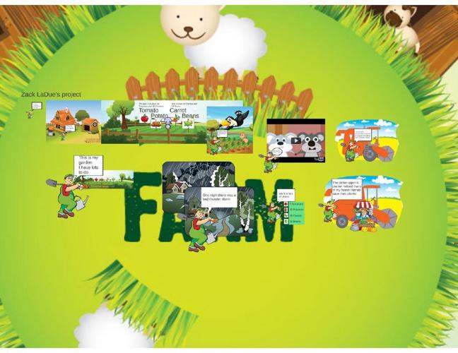 Zack Farm Project