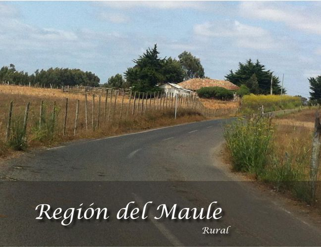 Región del Maule Rural
