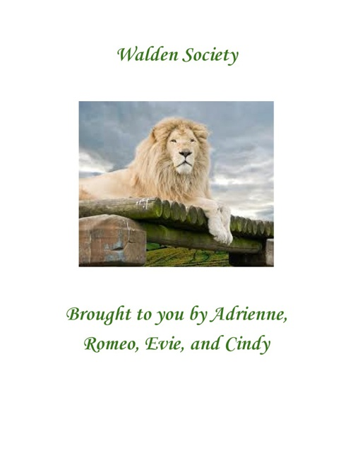 Walden Society