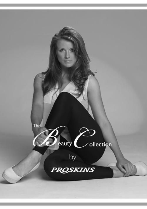 Proskins Beauty Presentation