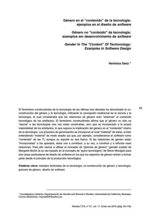 VOL11/N31/05 - Sanz