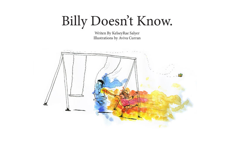 Billy Doesn't Know Part I