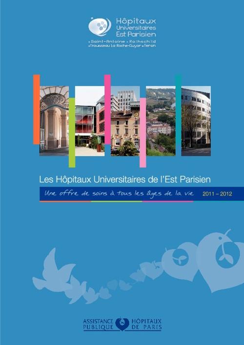 Les Hôpitaux Universitaires de l'Est Parisien