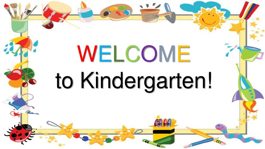 Kindergarten KG2 LIWA Guide