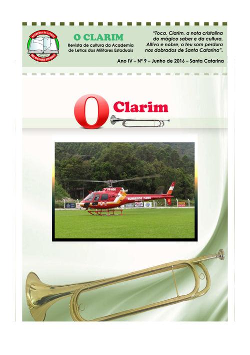 Clarin 9  - ALMESC