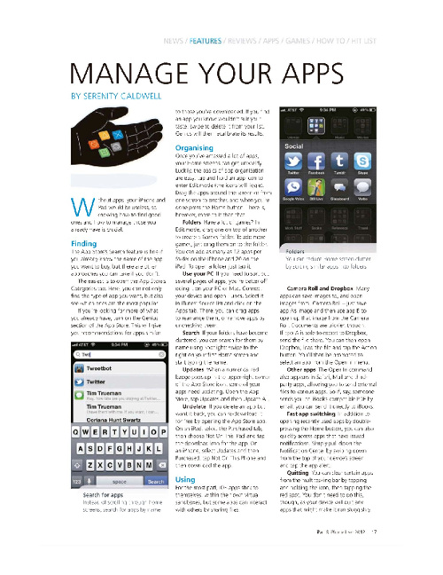 Iphone & Ipad User Nov12 Part 2