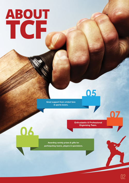 TCF Profile -2015