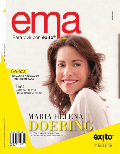 Revista EMA 18