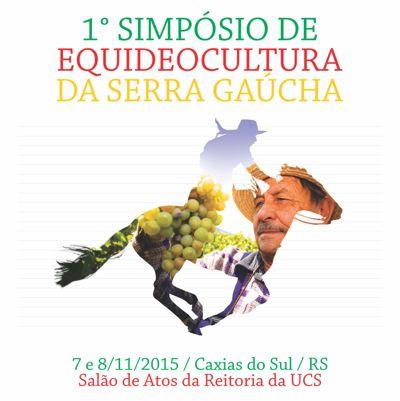 1° Simpósio de Equideocultura da Serra Gaúcha