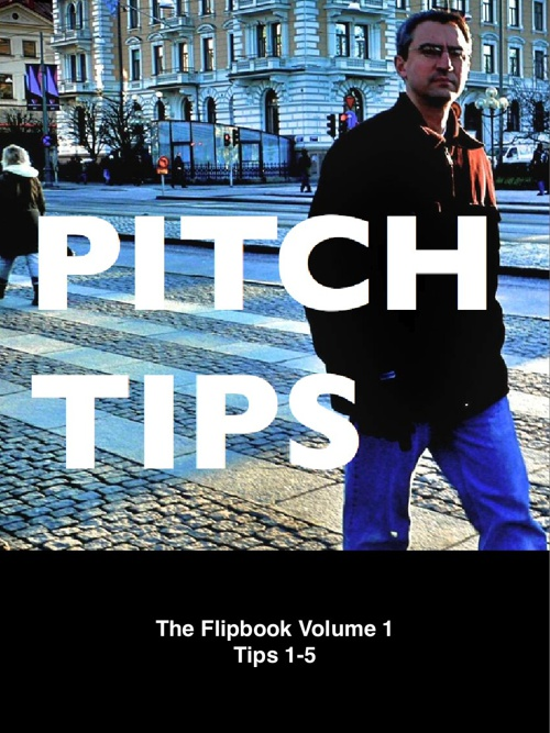 Pitch Tips Volume 1