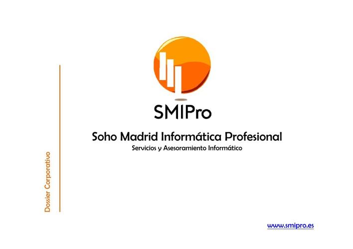 SMIPro: Dossier Corporativo