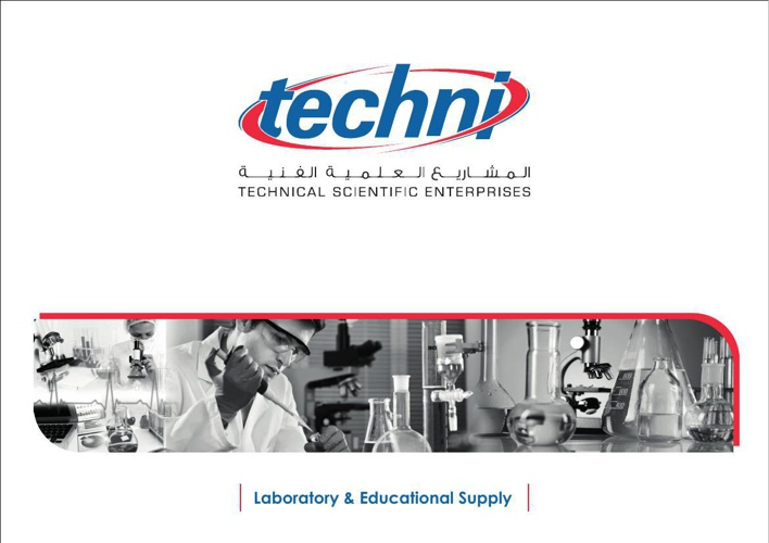 LABORATORY & EDUCATIONAL SUPPLY2