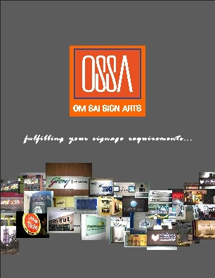 OSSA - Om Sai Sign Arts