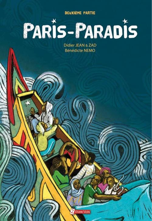Paris-Paradis 2ème partie