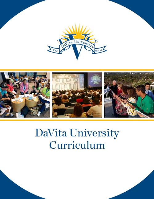 DVU Course Catalog