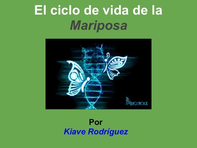 Kiave Mariposa