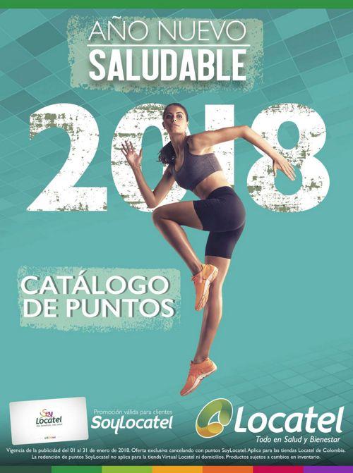 CATÁLOGO DE PUNTOS ENERO 2018 FINAL 29_12_17