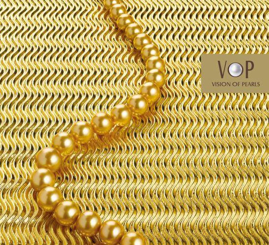 VOP_ Golden Dreams _ Katalog