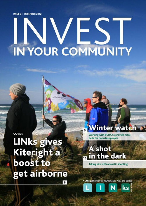 Links Magazine V5