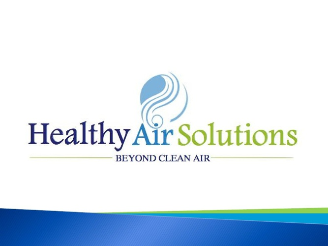 HealthAirSoultions Profile