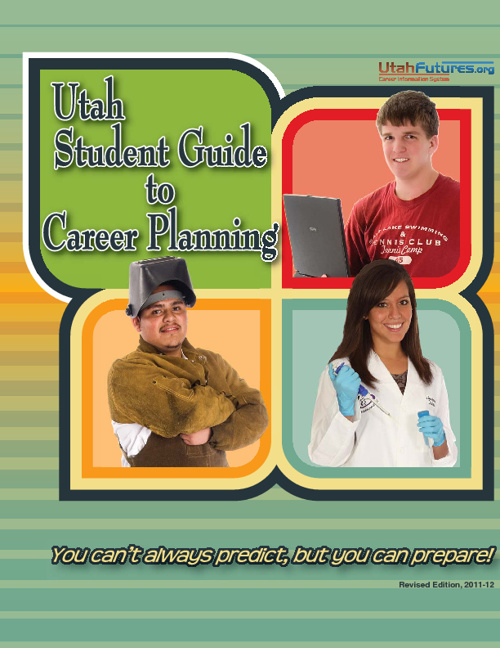 Utah Student Guide to Career Planning