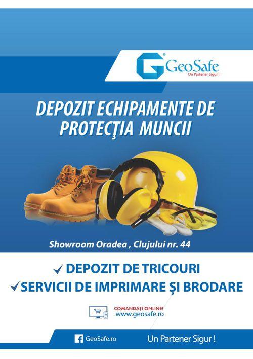 Catalog GeoSafe Martie 2016