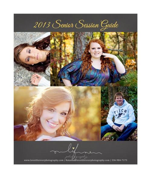 2013 Senior Guide