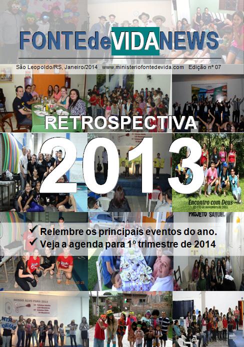 Informativo Janeiro/2014.