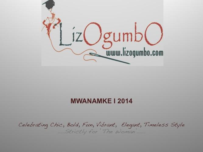 MWANAMKE I  2014