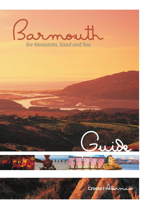 Barmouth Guide 2013
