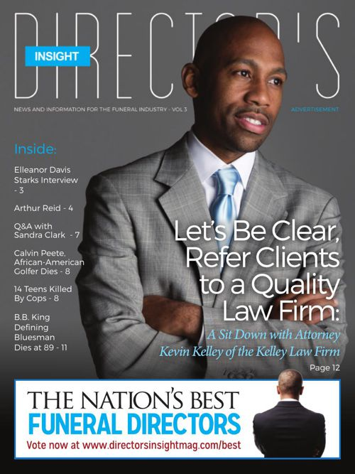 Directors Magazine