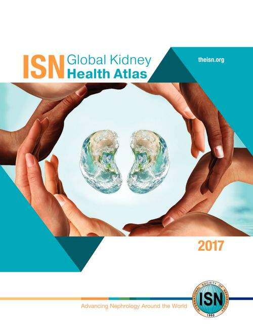 ISN Global Kidney Health Atlas