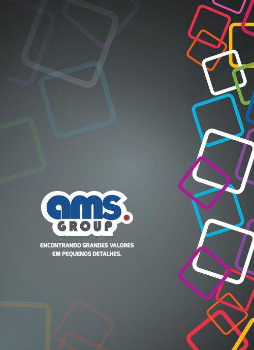 Apresentação AMS Group.