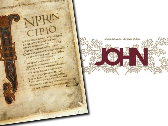 Nealy Sermon Notes: John 1:1-18