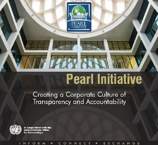 The Pearl Initiative Brochure