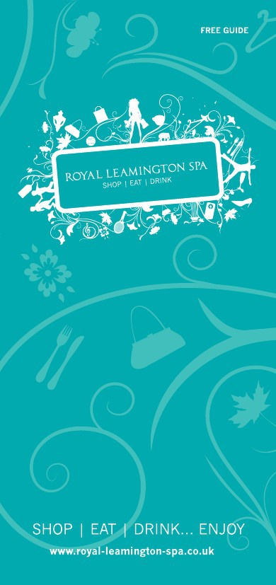 Leamington Guide