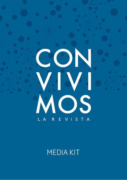 CONVIVIMOS_Media_Kit_NOVIEMBRE 2015