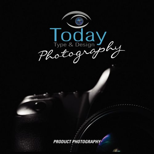 Today Type & Design LTD Photography look book